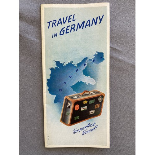 Travel In Germany For Perfect Travel  # 7701