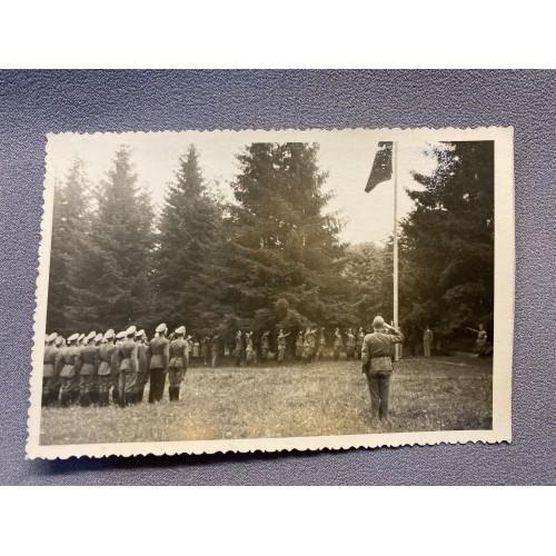 NSDAP Postcard # 7716