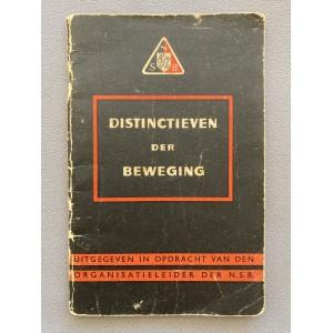Distinctieven der Beweging # 7758