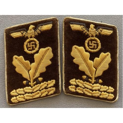 Kreis Level Tabs 1939-1945  # 3313