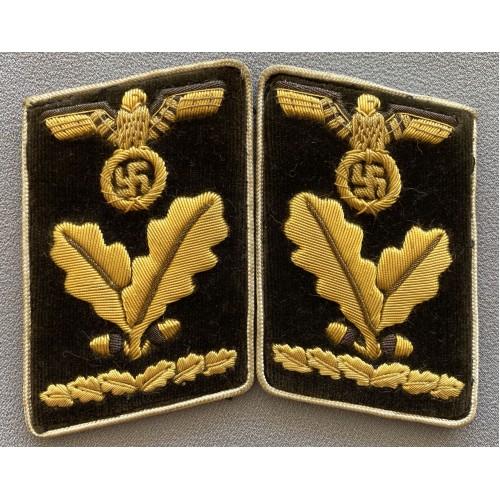 Kreis Level Tabs 1939-1945  # 3222
