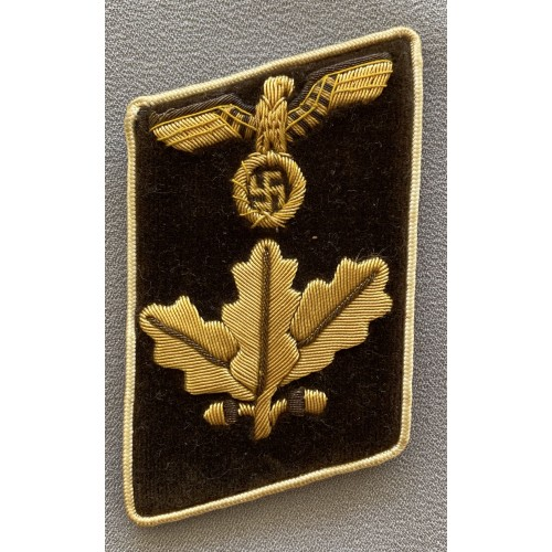 Kreis Level Tabs 1939-1945 # 882