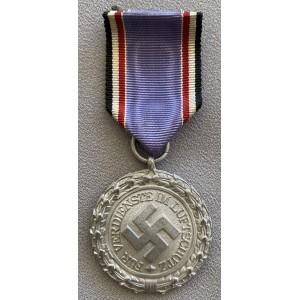 Luftschutz 2nd Class Medal # 7767