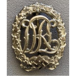 DRL Award in Silver # 7781