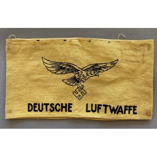 Deutsche Luftwaffe Armband # 7796