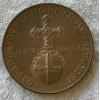 Adolf Hitler Medallion # 7868