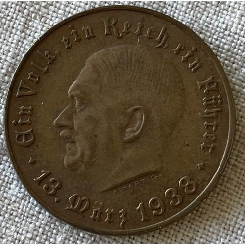Adolf Hitler Token