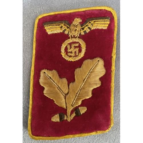 Reichsleitung Bereichsleiter Tabs # 7899