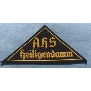 AHS Sleeve Triangle # 7902