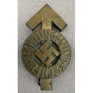HJ Proficiency Badge in Bronze # 7919