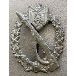 Infantry Assault Badge # 7943