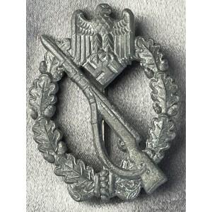 Infantry Assault Badge # 7956