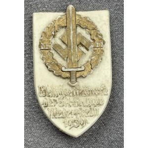 Wehrwettkämpfe der SA-Gruppe Niederrhein 1939 Tinnie # 7990
