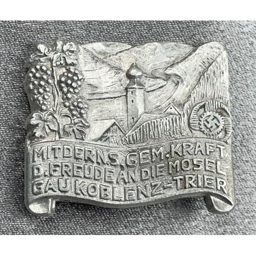 Koblenz Trier Tinnie # 8011