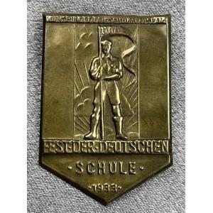 VDA  Fest der Deutschen Schule 1933 # 8015