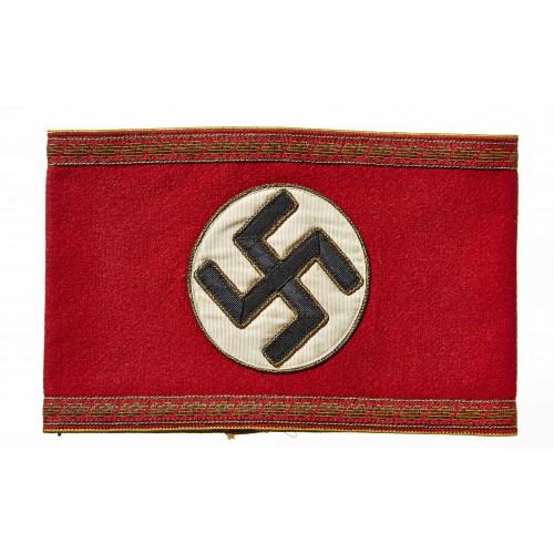 Reichsleitung Leiter einer Hauptstelle Armband # 5060