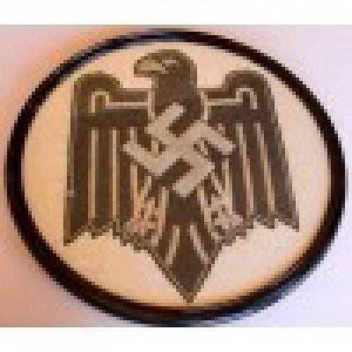 Framed Bullion Eagle # 1299