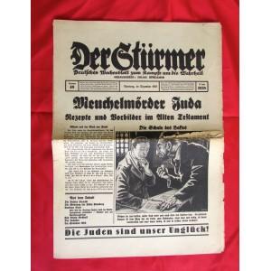 Der Stürmer Newspaper # 5097