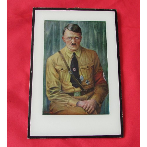 Adolf Hitler Portrait # 5104