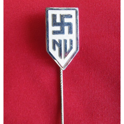 NS Nordic Youth Stickpin # 5108