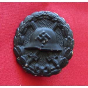 Spanish Condor Legion Wound Badge # 5121