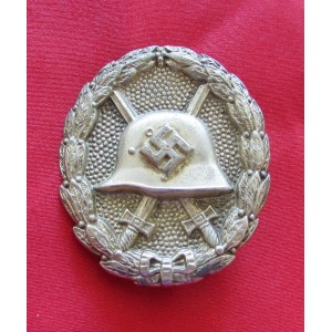 Spanish Condor Legion Wound Badge # 5120