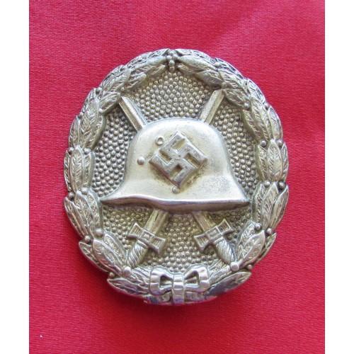 Spanish Condor Legion Wound Badge # 5120