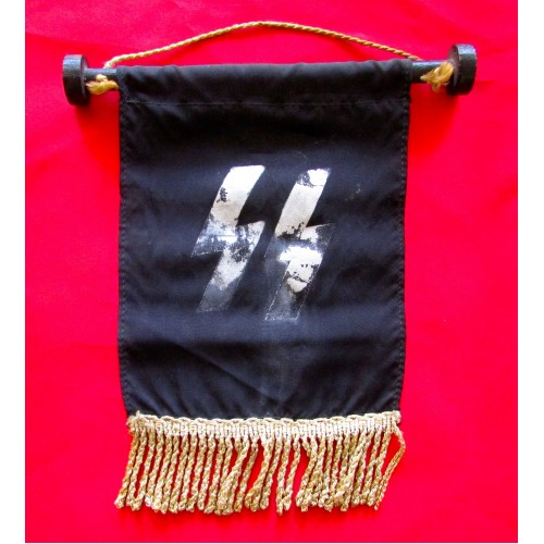 SS Table Flag # 5130
