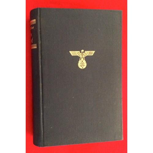 1943 Mein Kampf # 5329