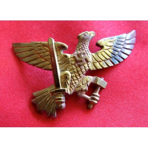 HJ Eagle # 5141
