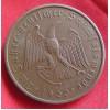 Hitler Medallion # 3243