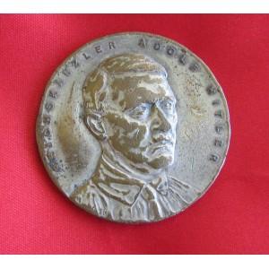 Hitler Medallion # 5149