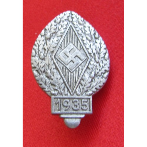 1935 HJ Pin # 5191