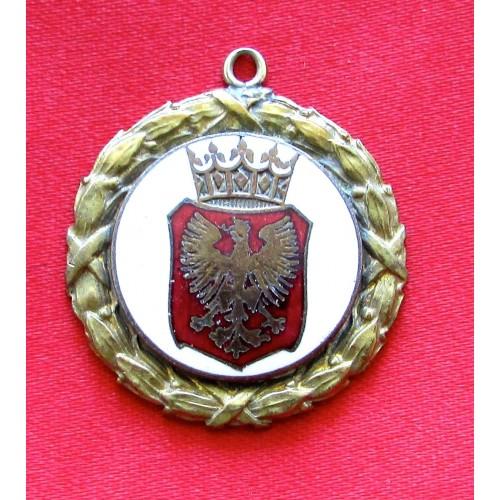 Imperial Medal # 5215
