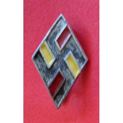 Deutscher Studentenbund Membership Badge # 5186