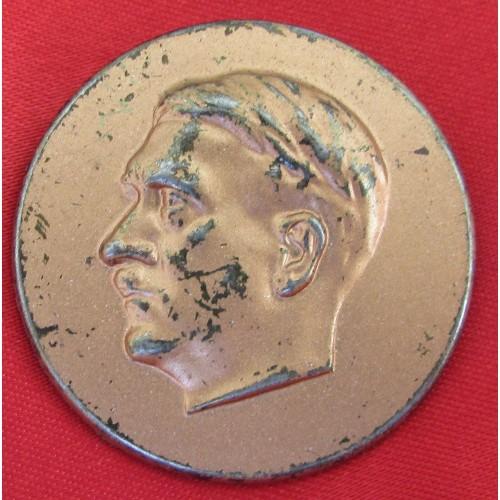 Hitler Pin # 5228