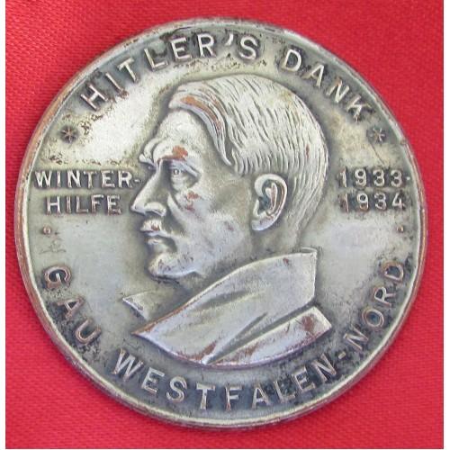 Hitler Dank Pin # 5234