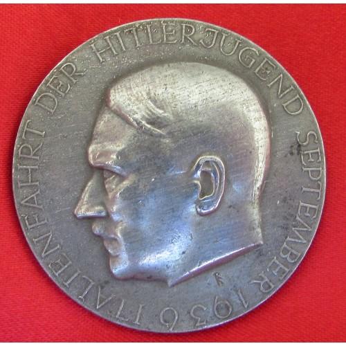 Hitler Pin # 5235