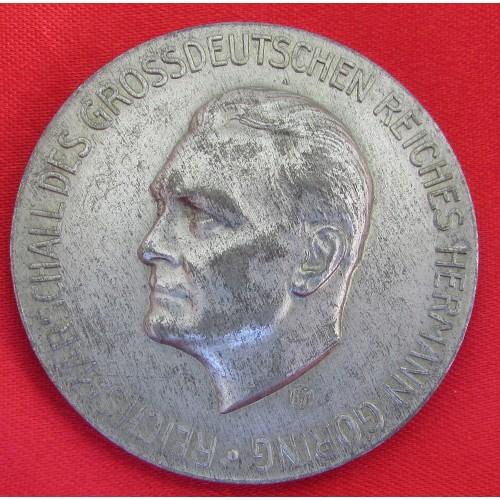 Göring Medallion # 5241