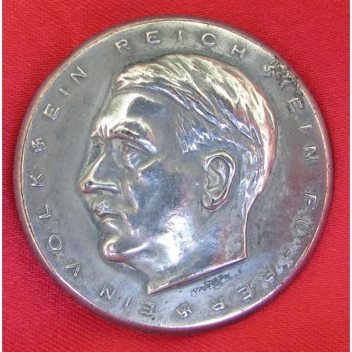 Hitler Pin # 5244