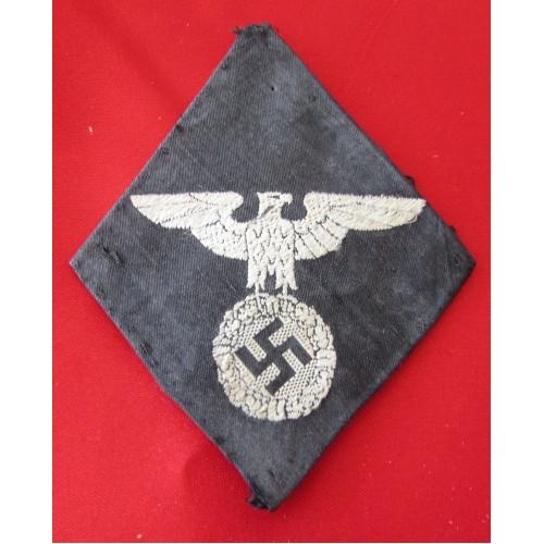 Political Sleeve Eagle # 5257