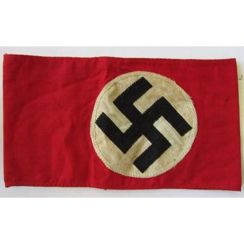 NSDAP Armband  # 5265