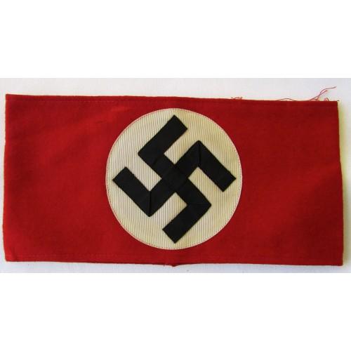 NSDAP Armband # 5266