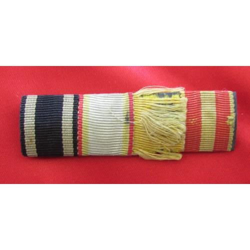4 Ribbon Bar # 5302