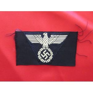 Postal Cap Eagle # 5304