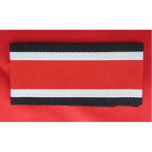 2nd Class Iron Cross Ribbon # 5306