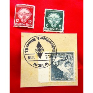 Stamps  # 5308