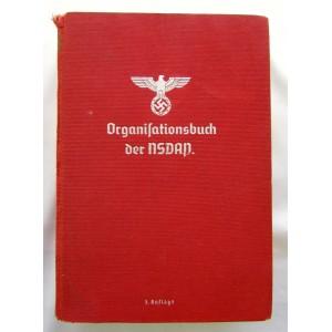Organisationsbuch der NSDAP # 5313