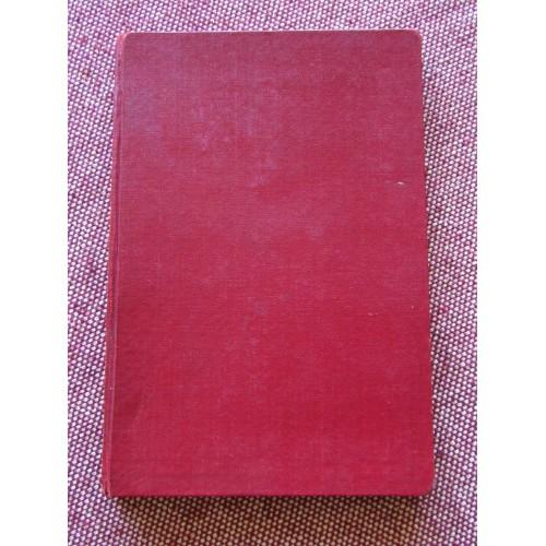 Adolf Hitler Period Booklet # 5013