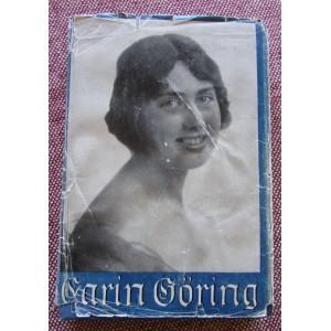 Carin Göring Period Book # 5014